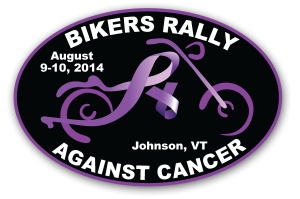 Bikers Rally Against Cancer - BRAC
