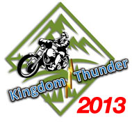 Kingdom Thunder 2013
