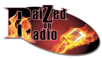 Raized on Radio